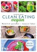 Clean Eating vegan (eBook, PDF)