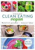 Clean Eating vegan (eBook, ePUB)