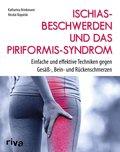 Ischiasbeschwerden und das Piriformis-Syndrom (eBook, ePUB)
