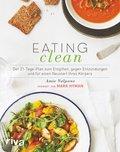 Eating Clean (eBook, ePUB)
