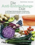Die Anti-Entzündungs-Diät (eBook, PDF)