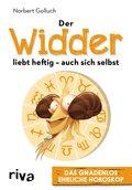 Der Widder liebt heftig - auch sich selbst (eBook, PDF)