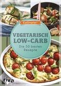 Vegetarisch Low-Carb (eBook, PDF)