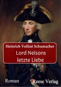 Lord Nelsons letzte Liebe (eBook, ePUB)