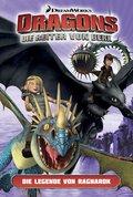 Dragons - Die Reiter von Berk 5: Die Legende von Ragnarok (eBook, PDF)
