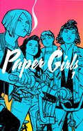 Paper Girls 1 (eBook, PDF)