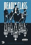 Deadly Class 1: Akademie der tödlichen Künste (eBook, PDF)