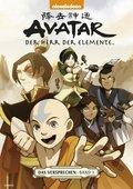 Avatar - Der Herr der Elemente 1: Das Versprechen 1 (eBook, PDF)