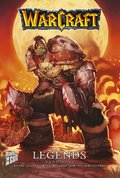 WarCraft: Legends 1 (eBook, PDF)