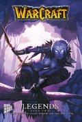 WarCraft: Legends 2 (eBook, PDF)