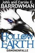 Hollow Earth 1: Dämonenfalle (eBook, ePUB)