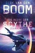 Die Reise der Scythe 2: Varianz (eBook, ePUB)