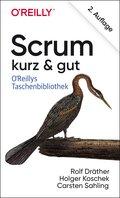 Scrum - kurz & gut (eBook, ePUB)