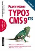 Praxiswissen TYPO3 CMS 9 LTS (eBook, )