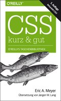 CSS - kurz & gut (eBook, ePUB)