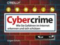 Cybercrime (eBook, ePUB)