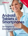 Android Tablets & Smartphones (eBook, ePUB)