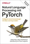 Natural Language Processing mit PyTorch (eBook, ePUB)