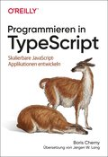 Programmieren in TypeScript (eBook, PDF)