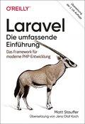 Laravel - Die umfassende Einführung (eBook, PDF)