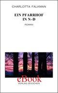 Ein Pfarrhof in N-d (eBook, ePUB)