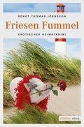 Friesen Fummel (eBook, ePUB)