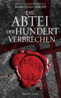 Die Abtei der hundert Verbrechen (eBook, ePUB)