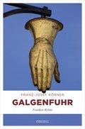 Galgenfuhr (eBook, ePUB)