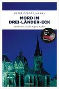 Mord im Drei-Länder-Eck (eBook, ePUB)