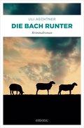 Die Bach runter (eBook, ePUB)
