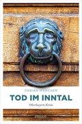 Tod im Inntal (eBook, ePUB)