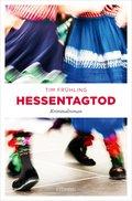 Hessentagtod (eBook, ePUB)
