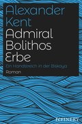 Admiral Bolithos Erbe (eBook, ePUB)