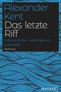 Das letzte Riff (eBook, ePUB)