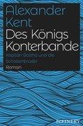 Des Königs Konterbande (eBook, ePUB)