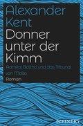 Donner unter der Kimm (eBook, ePUB)