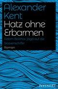 Hatz ohne Erbarmen (eBook, ePUB)