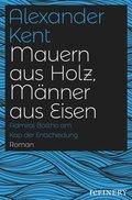 Mauern aus Holz, Männer aus Eisen (eBook, ePUB)