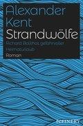 Strandwölfe (eBook, ePUB)