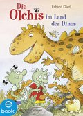 Die Olchis im Land der Dinos (eBook, ePUB)