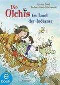 Die Olchis im Land der Indianer (eBook, ePUB)