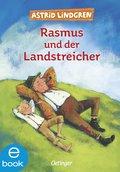 Rasmus und der Landstreicher (eBook, ePUB)