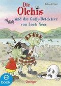 Die Olchis und die Gully-Detektive von Loch Ness (eBook, ePUB)