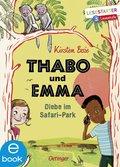 Thabo und Emma 1 (eBook, ePUB)