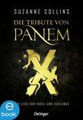 Die Tribute von Panem X (eBook, ePUB)