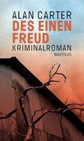 Des einen Freud (eBook, ePUB)