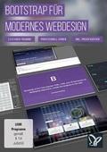 Bootstrap für modernes Webdesign - Video-Training