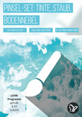 Pinsel für Photoshop & Co: Nebel, Rauch, Partikel & Staub (DOWNLOAD)