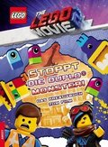 LEGO The LEGO Movie 2 - Stoppt die DUPLO Monster! Das Kreativbuch zum Film