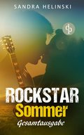 Rockstar Sommer: Gesamtausgabe (Chick-Lit, Liebesroman, Rockstar Romance) (eBook, ePUB)